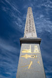 Place de la Concorde Stock Photos