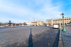 Place de la Concorde Stock Images