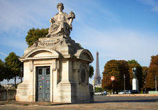 Place de la Concorde, Paris, France Stock Photo