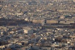 The 'Place de la Concorde' Stock Photo