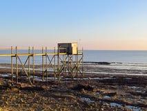 Place de pêcheurs Photo stock
