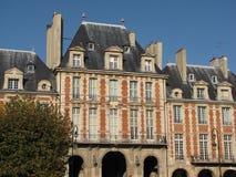 Place de Vosges Royalty Free Stock Photography