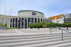 Place des Arts Stock Photos