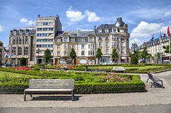 Place des Martyrs Royalty Free Stock Photos