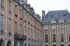 Place des Vosges Stock Images