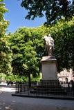 Place des Vosges, Paris Royalty Free Stock Photo