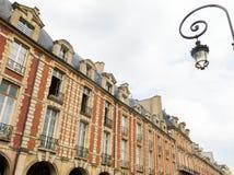 Place des Vosges Stock Image
