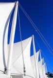 Place du Canada, Vancouver Images libres de droits