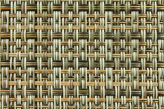 Place mat regular pattern Stock Photo