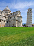 Place of Miracles,Pisa,Tuscany,Italy Stock Photos