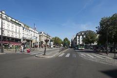 Place Pigalle, Paris, France Stock Photos