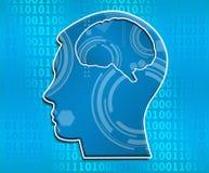 Place principale binaire d'intelligence artificielle