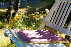 A place to rest Royalty Free Stock Photography