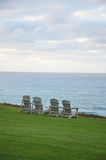 A Place To Sit Royalty Free Stock Photo