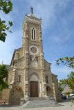 Church of Saint Lunaire