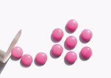 placebo Fotografering för Bildbyråer