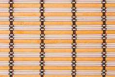 placemat striped Стоковая Фотография RF