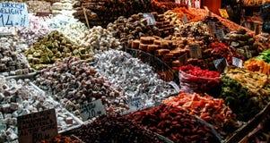 Placer turco Imágenes de archivo libres de regalías