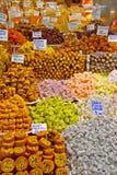 Placeres turcos Fotografía de archivo