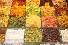 Placeres turcos Foto de archivo libre de regalías