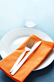 Placesetting Royalty Free Stock Photo