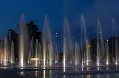 Placez l'ONU Geneve Switzerland Photo libre de droits