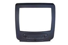 placez la TV Image libre de droits
