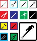 Placez les graphismes - 23B. Outils illustration libre de droits