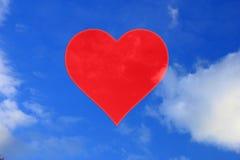 Placez les valentines fond, coeur, amour de Saint Valentin Photographie stock libre de droits