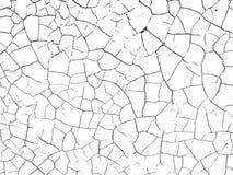 Placez simplement la texture au-dessus de n'importe quel objet pour créer l'effet affligé illustration libre de droits