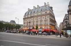 Placez St Michel Photographie stock libre de droits