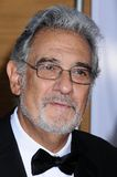 Placido Domingo Arkivbilder