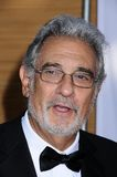 Placido Domingo Stock Images