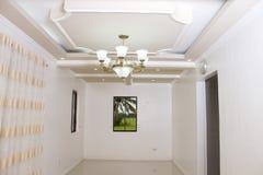 Plafond élégant photo libre de droits