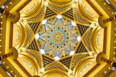 Plafond Royalty-vrije Stock Afbeelding