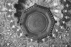 plafond royalty-vrije stock foto