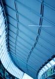 Plafond abstrait Photo stock