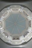 Plafond d'église chrétienne Photographie stock libre de droits