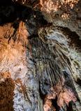 Plafond d'Uhlovitsa photographie stock