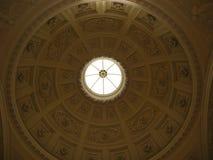 Plafond de Bath romain, Angleterre (2) Image stock