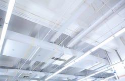 Plafond de bureau Photographie stock libre de droits