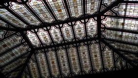 Plafond de parc de Bletchley photo stock