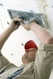Plafond de polystyrène photos libres de droits