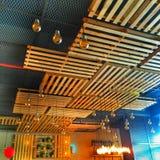 Plafond frais Images libres de droits