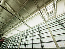 Plafond moderne Photos libres de droits