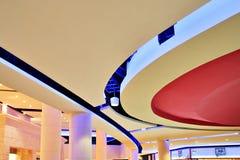 Plafond moderne Image stock