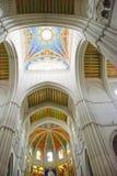 Plafond van San Francisco Gr Grande Royalty-vrije Stock Afbeeldingen