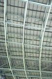 Plafondarchitectuur stock fotografie