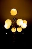 Plafondlamp Stock Afbeelding