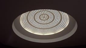 Plafonds in Eltham& x27; s Paleis in Londen, het UK royalty-vrije stock fotografie